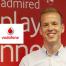BOS referentie: Vodafone Academy