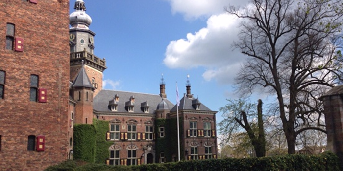 On April, 16 the entire Direct Sales Channel from Ricoh Nederland, was certified at Nyenrode.
