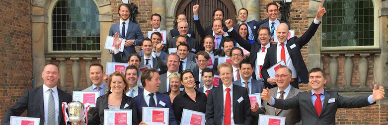 BOS corporate academies contribute to the success of BOS customers.
