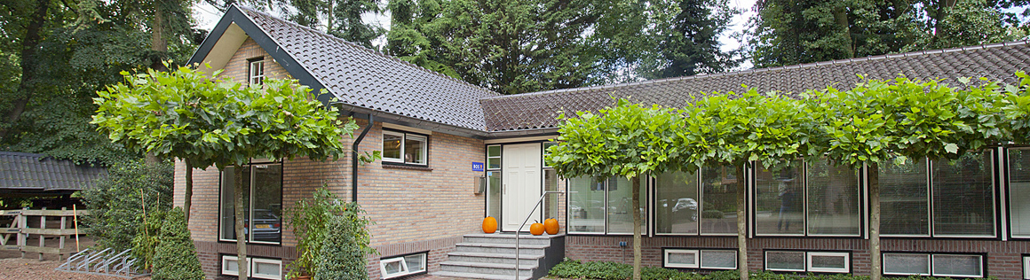 BOS trainingslocatie in Ermelo. Voor sales-, after sales en management ontwikkeling.