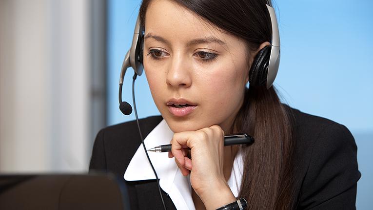 BOS Customer Contact Academy