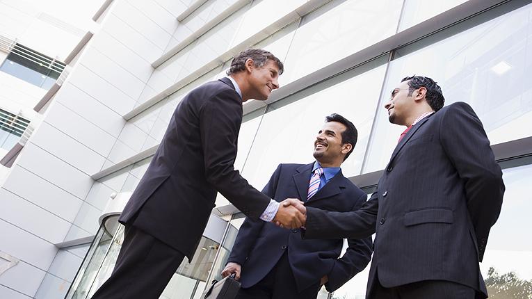 BOS Sales Academy en leiderschapsprogramma modules
