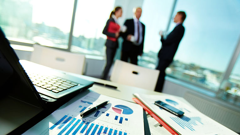 Finance for non-financials training van BOS