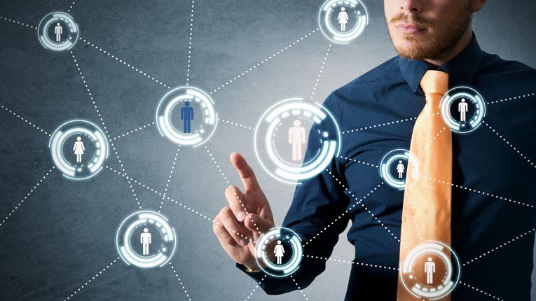 Social Selling training | LinkedIn netwerk training BOS