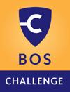 BOS Challenge logo