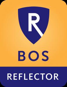 BOS Reflector logo