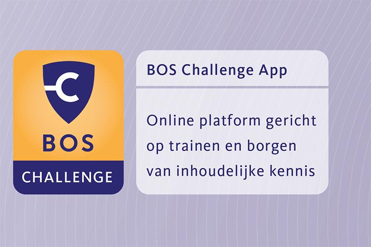 BOS Challenge app