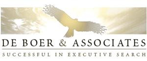 De Boer & Associates - een van de partners van BOS.