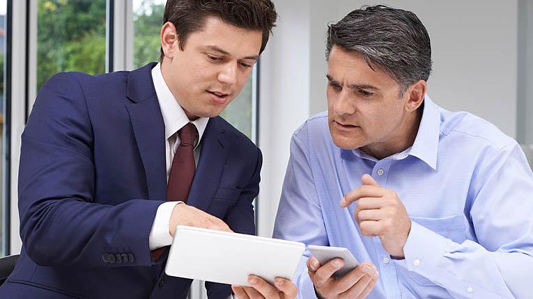 Het BOS programma Trusted Advisor onderdeel van het programma Strategisch verkopen.