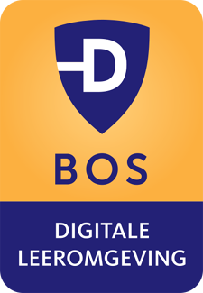 BOS Digitale Leeromgeving DLO