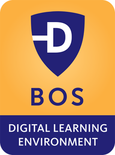 BOS Digital Learning Environment (DLE)